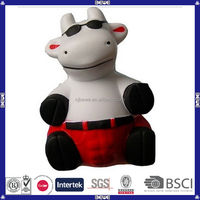 China Supplier Oem Promotional Pu Cow