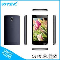 4.5 inch IPS QHD 3G Android 4.4 Octa Core Mobile Phone