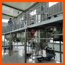 APCAEM Chemistry waste food oil refining machinery Olives