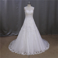 Sweetheart Cap Sleeves paris 2011 new model wedding dress