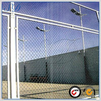 Proper price top quality sell well yard guard chain link fence