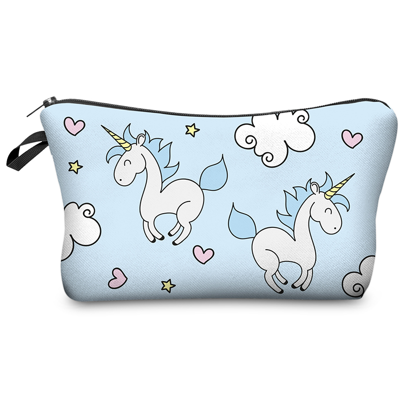 46226 unicorns fun light blue wiz