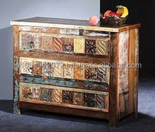 Chest Drawer made by Reclaim wood