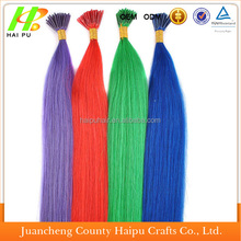 "Juancheng best hair product factory 24"" straight synthetic futura hair bulk"