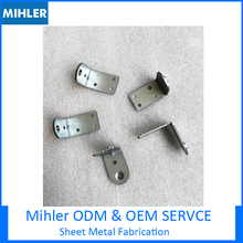 contract manufacturing factory sheet metal stamping parts in OEM and ODM service