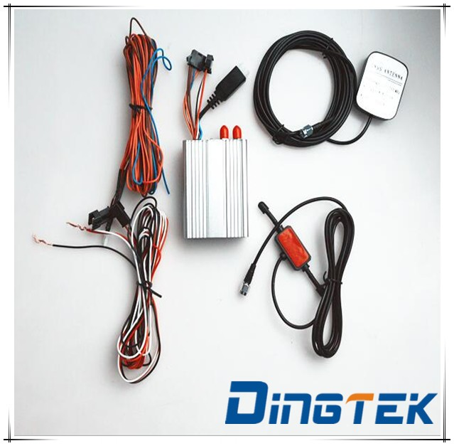 A200E gps tracker for car and motorcycle engine automobiles easy install