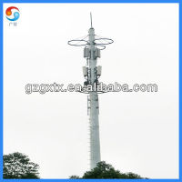 Steel Communication Tower China manufacturer
