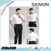 custom shirt for men, 100% cotton mens suits with dress shirts and pants for business OEM