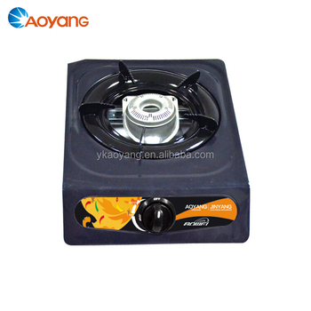 single burner national gas cooker sri lanka BW-1022