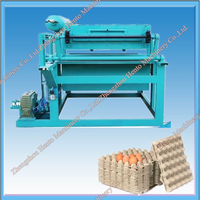 Hot Selling Egg Tray Making Machine Price