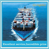 sea freight rates from China to Canada ---- Elva skype:colsales35