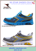 wholesale factory men sport running shoes