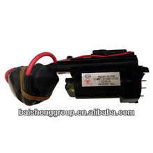 High frequency transformer flyback transformer