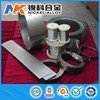 Ni80Cr20 heating alloy nichrome plate