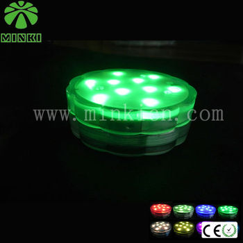 2014 China New product led remote control light