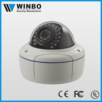 Security Protection Wireless Ip Camera Hd