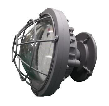 AC/DC Explosion Proof  Light with ZONE 1 RATED
