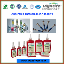Yantai Hightite ThreadLocking Adhesives high quality Anaerobic threadlocker 262/242 for industry