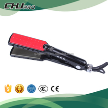 2016 rechargeable cordless beauty cold personalized hair straightener hair flat iron roller