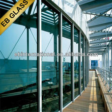 sound-proof insulated window glass/fog-proof insulated glass/bullet proof glass