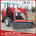 china farm tractor for sale, best price with implements