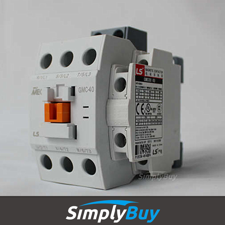 magnetic contactor GMC-12 GMC12 LS GMC/GMD series Contactor