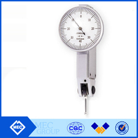 Dial test indicator / Metric dial test indicators /Pocket dial test indicators 0-0.8mm/0.2mm