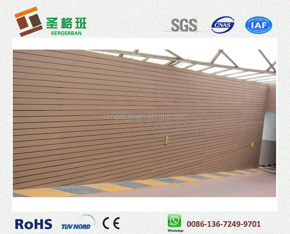 Cheap Exterior Wpc Wall Panel For Outdoor Decoration Buy Wall Panel Wpc Wall Pannel Exterior