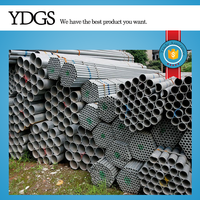 steel structure building materials ! galvanized steel pipe(bs1387) galvanized steel pipe for furniture