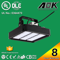 UL High Potency Auto Dimming LED HighBay with TM21 Report 62000 Hrs Life Span