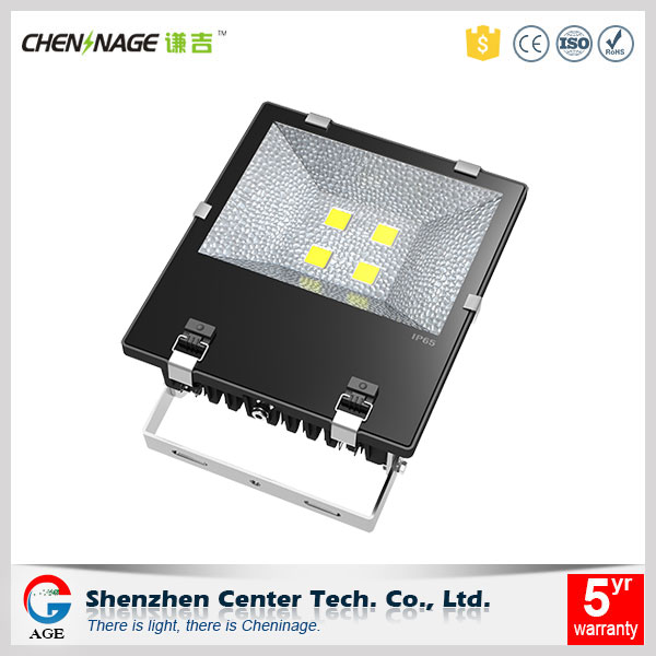 Wide voltage AC90 - 305V led flood lamp,200w 240w led cob flood lighting