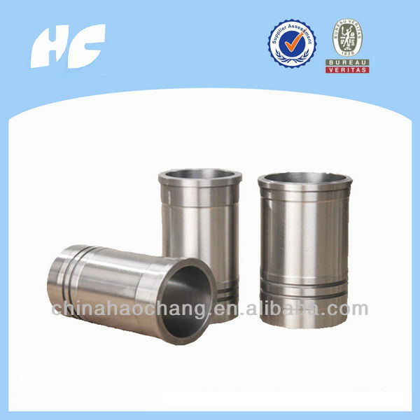 EW6/7 engine cylinder liner 9622390280 china manufacturer