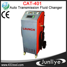 Newly hot sale LAUNCH CAT-401 atf changer / car transmission cleaner