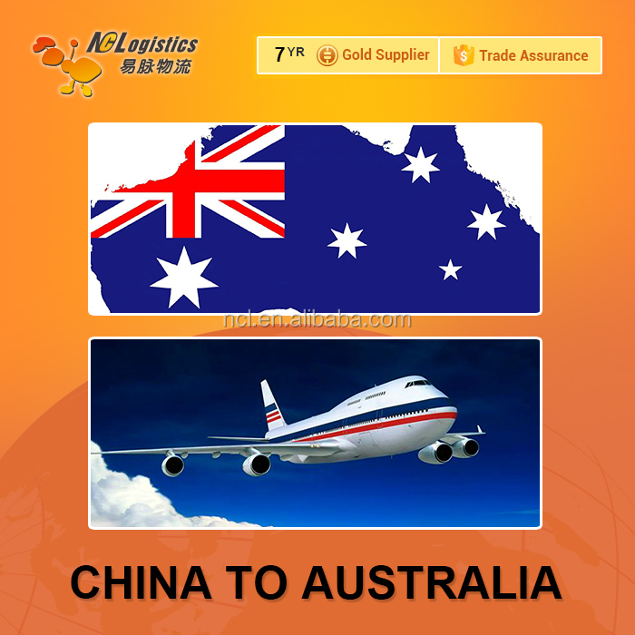 DDU DDP Fast Shipping Service from Ningbo/China to Sydney, Australia