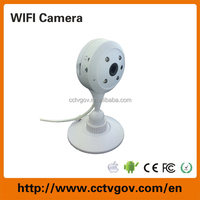 Clearance price digital mini 0.4 megapxiel camera surveillance wifi