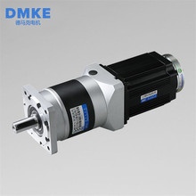 Factory supply High torque 2kw brushless motor low rpm 48v planetary gearmotor