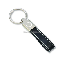 High Quality Wholesale Car Leather Keychain, Fashion Accessories For Handbag, Custom Car Leather Keychain