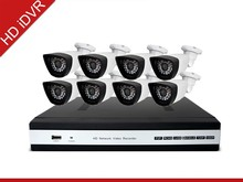 new products 4CH NVR IP Set NVR IP Camera 2mp kit wireless 1080p hd ip cctv secure eye cctv cameras