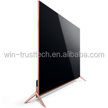 china top ten selling products 55 58 65 inch LED TV smart