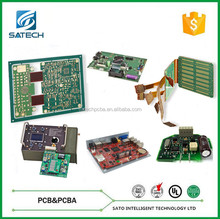 PCBA design/clone/reverse engineering, electronic board prototype building