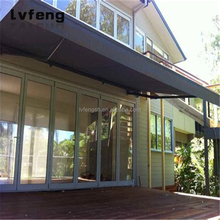 Cheap Price Automatic Awnings Canopy Retractable Awning