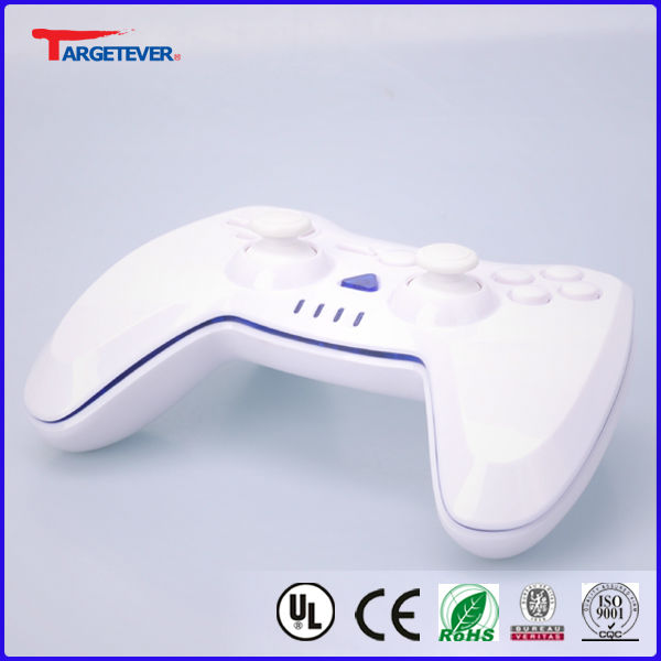 New arrive pc joystick fighting game controller vibration motor game controller