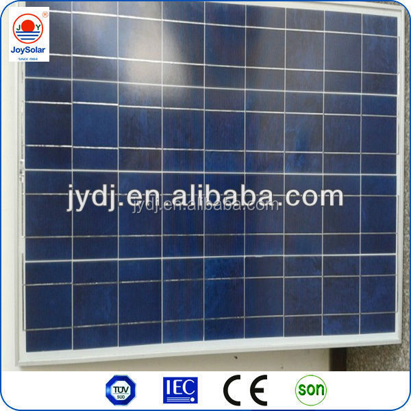 175W monocrystalline solar panel in china