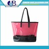 Buy wholesale direct from china large pvc tote bag