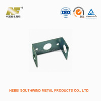 Eco Friendly Manufacture Customized Sheet Metal