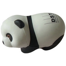 Best wholesale websites panda stress ball from china