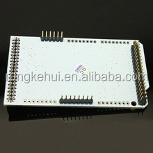 "Wholesales TFT 3.2"" Mega Shield IC Partial Pressure LCD Touch Expansion Board"