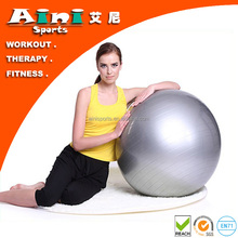 Hand Exercise Massage Rubber Ball Made in China,Yoga Ball