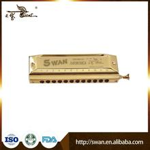 wholesale 12 hole 48 tone chromatic harmonica