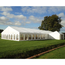 big decoration outdoor PVC fabric event wedding party tent marquee for wedding party factory price